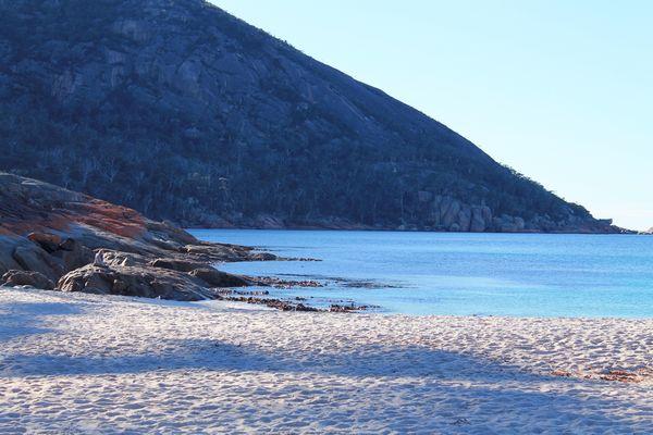 Partagez mon voyage en Tasmanie (Australie) sous forme de roadtrip de 10 jours. De la capitale, Hobart, à Cradle Mountain en passant par le parc national de Freycinet, nous ne manquerons rien! Cliquez sur l'image pour partager cette belle aventure.