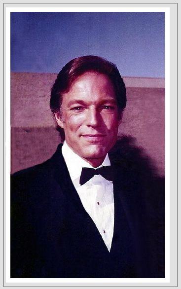 Richard Chamberlain Primetime Emmy Awards 1983