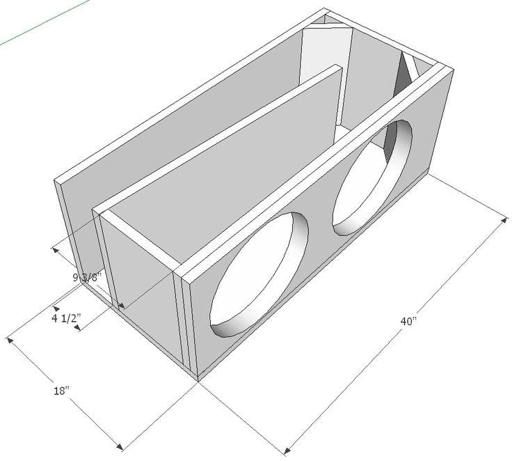 331 Best Images About Speaker Plans On Pinterest Horns