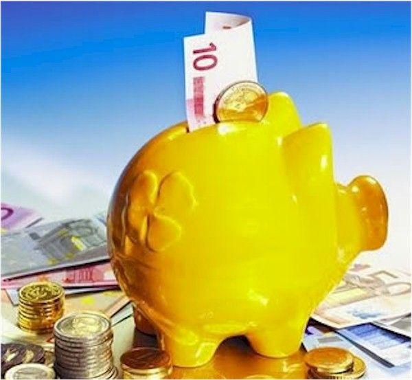 Economia domestica come risparmiare.  L' Economia domestica è ritornata di moda. Consigli su come risparmiare in casa e nel fare la spesa guadagnandoci pure in salute.