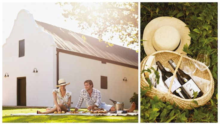 The Spier Hotel - Cape Winelands. Fantastic farm-to-kitchen concept restaurant with local, freshly prepared meals.  #GourmetAfrica #Food #SouthAfrica #Africa #Cape #Gourmet #wine #travel #foodie #winelands #picnic