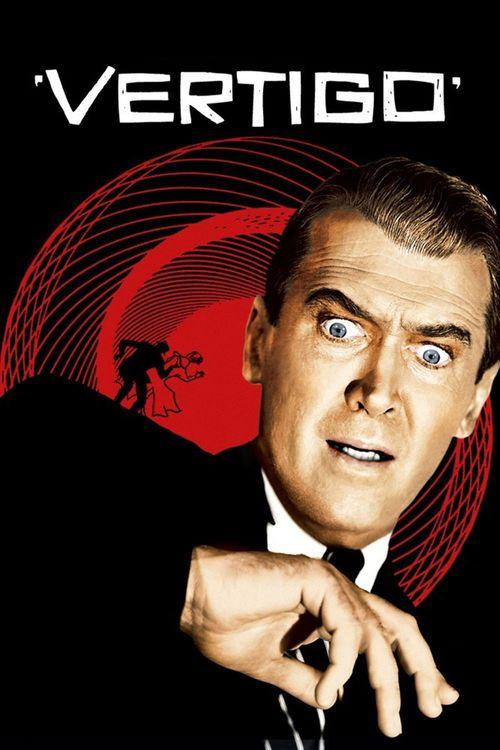 Watch Vertigo (1958) Full Movie Online Free