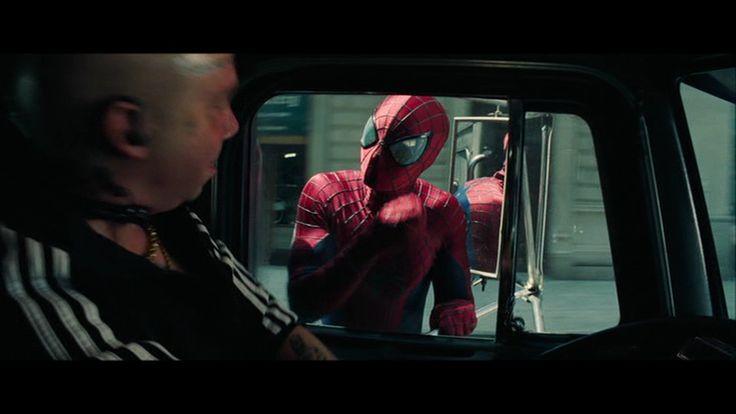 The Amazing Spiderman 2 : Le destin d'un héros. Chronique du film à l'occasion de la sortie DVD/BRD/VOD le 3 septembre 2014. #TASM2 #Marvel #Spiderman #Cinema @marvelofficial @sonypicturesfra