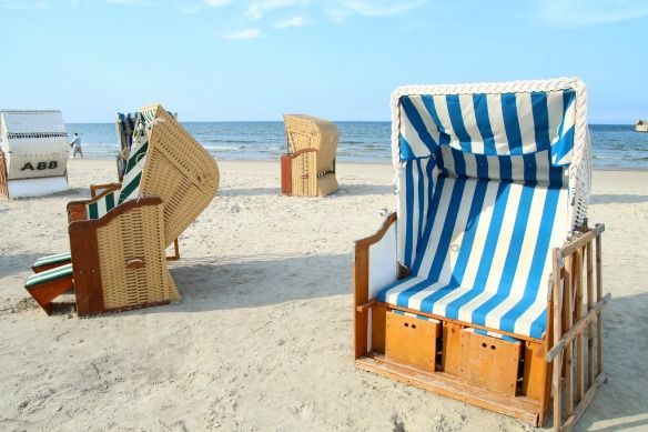 Polen: Liebesgrüße von der Ostsee #polen #ostsee #reiseblog #reiseblogger