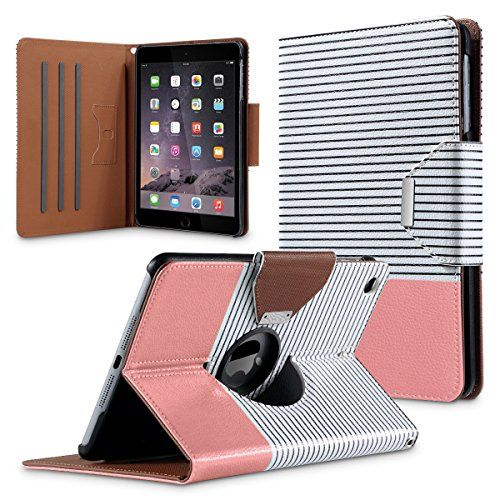 iPad mini Case,iPad mini 2 Case,iPad mini 3 Case,iPad mini Retina Case,BENTOBEN 360 Rotating Stand PU Leather Magnetic Flip Case Cover with Auto Sleep / Wake Feature for iPad mini Coral Pink Pattern BENTOBEN http://www.amazon.com/dp/B018M0W28M/ref=cm_sw_r_pi_dp_Wsvwwb1GBSXH3