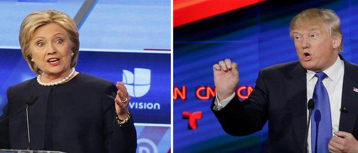 For Trump-Clinton Debate, The Biggest Rules Are Secret
