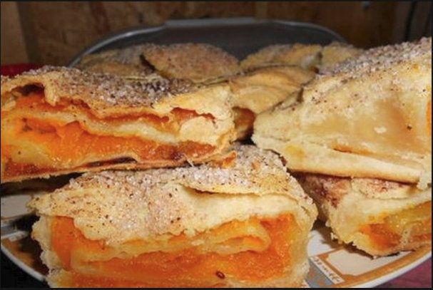Această prăjitură va deveni preferata voastră pentru crăciun: trebuie doar să amestecați totul într-un vas, apoi puneti la cuptor. Va ieși o prăjitură delicioasă De ani de zile o pregătesc, uneori cu stafide, alteori fără. Am