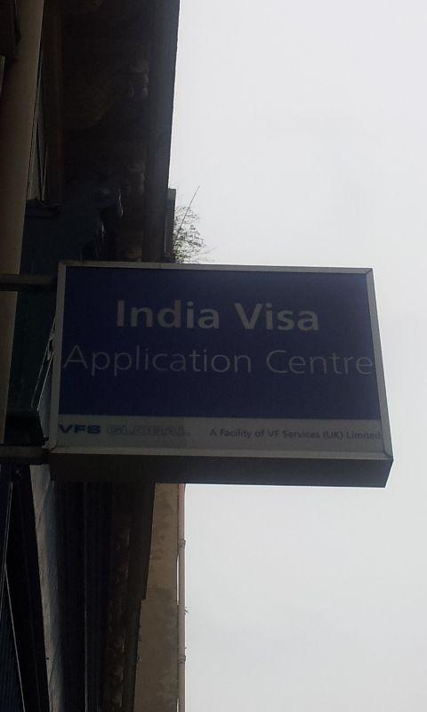 Comment faire son visa pour l'Inde