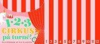 123 : cirkus på turné