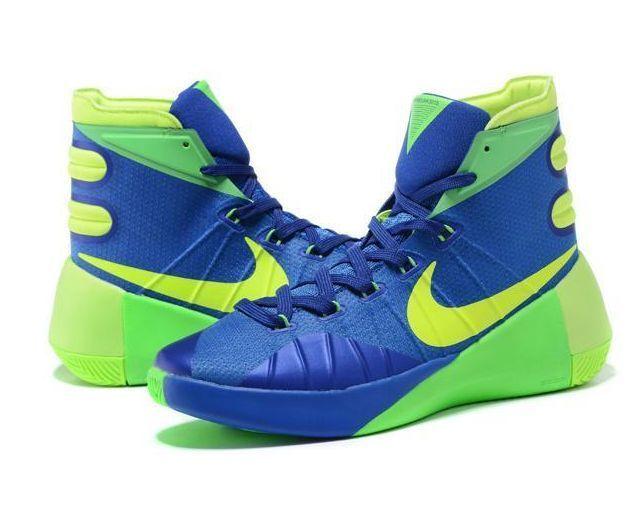 Nike Men's Hyperdunk 2015 Basketball Shoe 749561 473 NEW #Nike