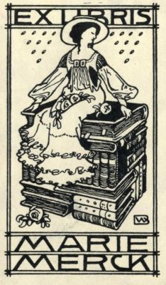 22 best ex libris eu ger bernhard wenig images on ex libris self and dinner plates