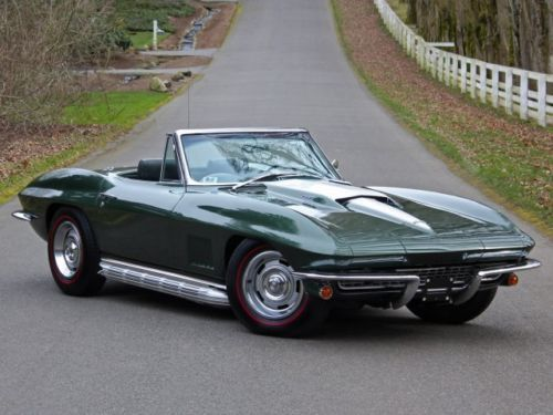 1000 Images About Corvette C2 1963 1967 On Pinterest