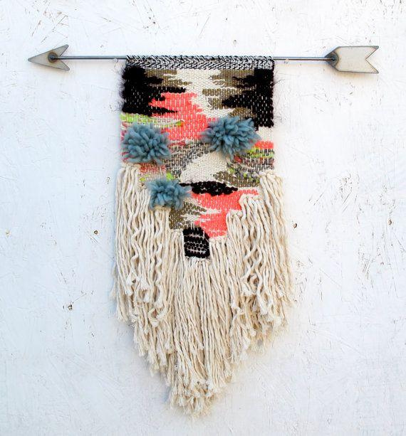 Etsy の Camo Weaving by AllRoadsMarket