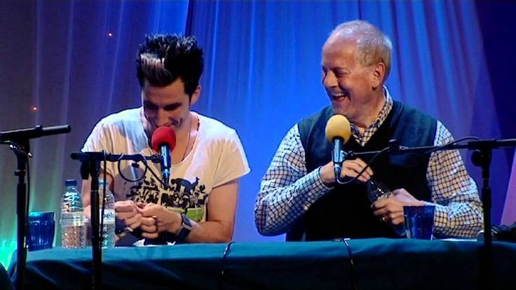 Just a Minute with Russell Kane (BBC Radio 4 at the Fringe)