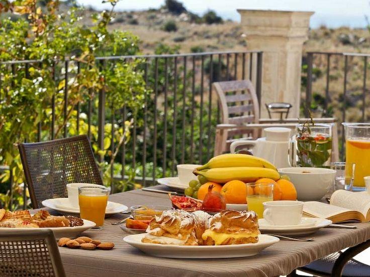 Casa Imbastita Scicli | Casa Vacanze in Sicilia, Val di Noto  Appartamento Il Mandorlo