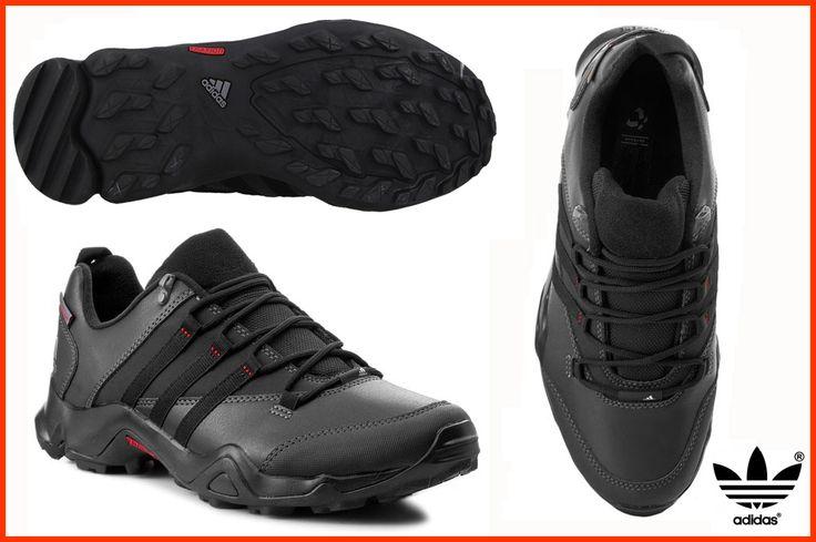 Das Modell ist um die Technologie Adiprene, Prima Loft, Traxion bereichert. Bequeme Schuhe für jeden Tag!    #herrensportschuhe #sportschuhe #sale #winter #herbst #herbsschuhe #wanderschuh #wanderschuhe #adidas #adidasschuhe