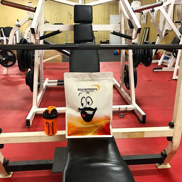 Bulky is getting a bit more of a sweaty upper lip when working out this month! That's certainly some Movember motivation! . . . #SweatyUpperLipAlert #bulknutrients #Movember #menshealth #nutrition #supplements
