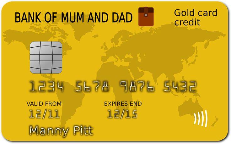Eğer çocuğunuzun gelecekte iyi bir kredi notu olmasını istiyorsanız 18 yaşına geldiğinde onun adına bir kredi kartı çıkarın. Harcamalarınızı o kart üzerinden düzenli bir şekilde gerçekleştirin. Geliri olunca sıfırdan başlamasın.   #kredi #kredi kartı #kredi notu