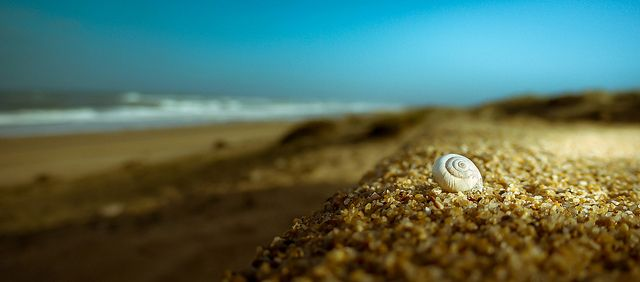 Ondres plage | Flickr - Photo Sharing!