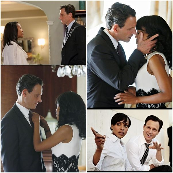 Love liv and fitz