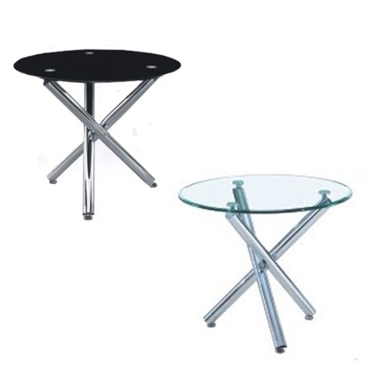Angel Glass Dining Table Only