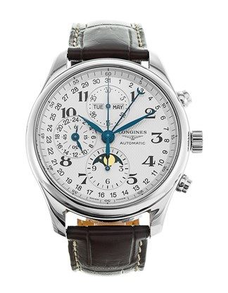 Longines Master Collection L2.773.4.78.3 - Product Code 66250