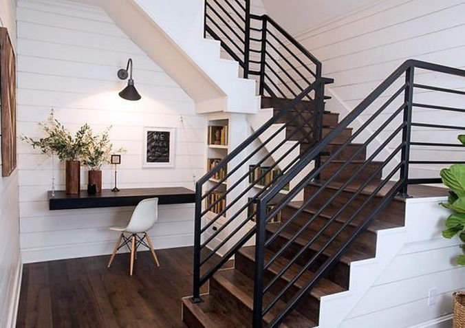 10 DESIGN TRENDS FOR FEATURE WALL KATE DWELL IN STYLE SHIPLAP