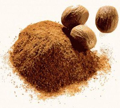 Chocolate e as Especiarias
