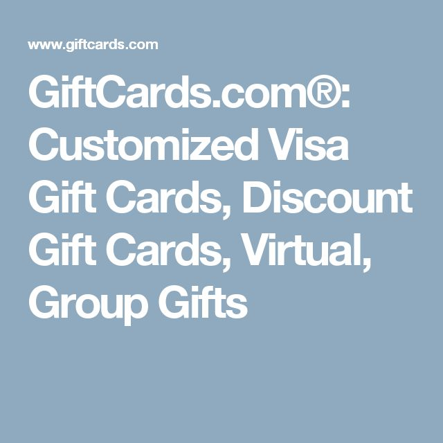 Coupon for visa giftcards.com