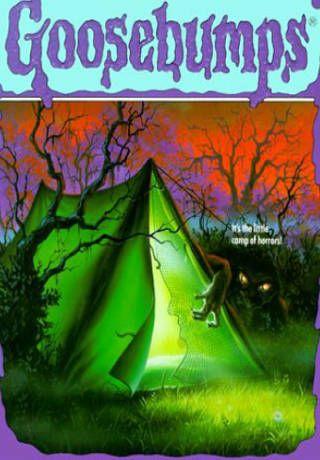 Download RL Stine's Goosebumps Original Book 6-10 PDF eBooks