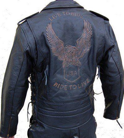 Lederjacke Leder Jacke für Biker Chopper Mottoradjacke Motorrad Rocker Punk L&J http://www.amazon.de/dp/B001UFI2M2/ref=cm_sw_r_pi_dp_v0F1vb1KN7Q61