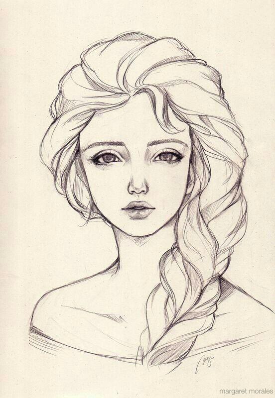 Рисунки карандашом прикольные легкие для девочек, праздников картинки смешные