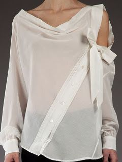 Just Skirts and Dresses: Bow-tie blouse ideas! - collar blouse, women's white blouse with black bow, blouse pink womens *sponsored https://www.pinterest.com/blouses_blouse/ https://www.pinterest.com/explore/blouse/ https://www.pinterest.com/blouses_blouse/blouse-designs/ https://www.elietahari.com/shop/clothing/blouses