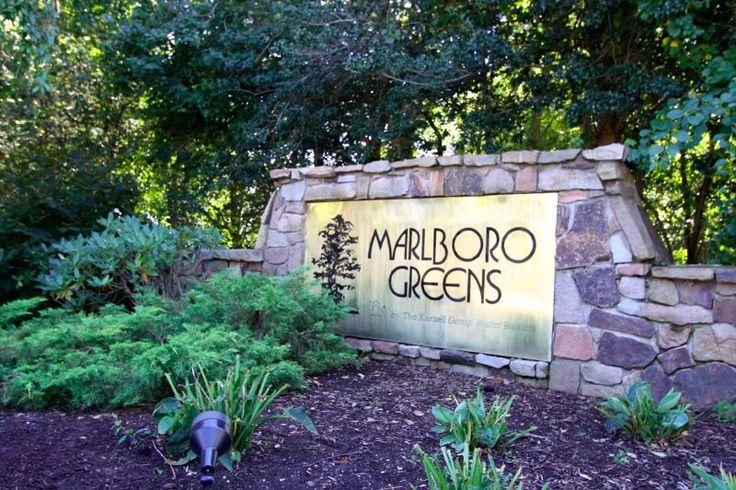 Marlboro Greens | Englishtown, NJ | 55 Places Retirement Communities