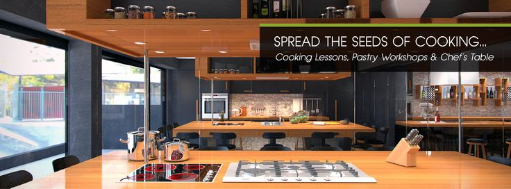 Cookery Club in Athens / Cooking lessons, pastry workshops, tastings, chef's table, cooking parties