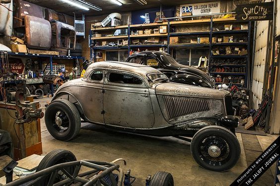 Rat Rod of the Day! - Page 35 - Rat Rods Rule - Rat Rods, Hot Rods, Bikes, Photos, Builds, Tech, Talk & Advice since 2007!