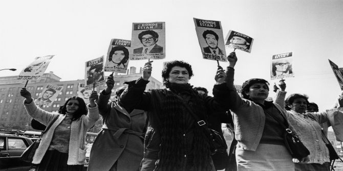 Book Review: Grassroots Activism and the Evolution of Transitional Justice: The Families of the Disappeared. Iosif Kovras | LSE Review of Books