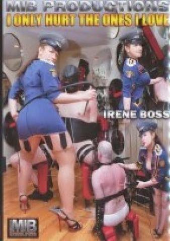 Bondage and discipline dvds