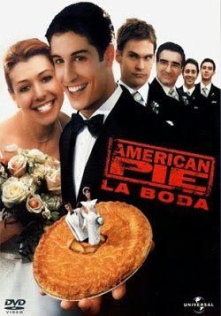 """Ver película American Pie 3 online latino 2003 gratis VK completa HD sin cortes descargar audio español latino online. Género: Comedia Sinopsis: """"American Pie 3 online latino 2003"""". """"American Pie 3: La boda"""". """"American Pie 3: ¡Menuda boda!"""". """"American Wedding"""". """"American Pi"""