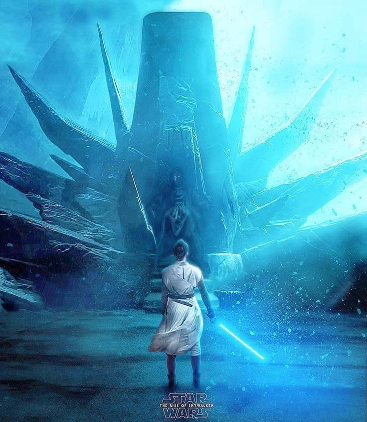 Rey Vs Sidious The Rise Of Skywalker Star Wars Pictures Rey Star Wars Star Wars Poster Art