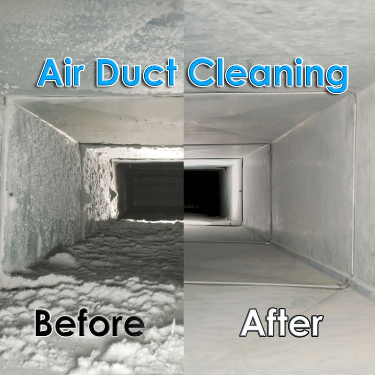 Duct Cleaning Middle Park
