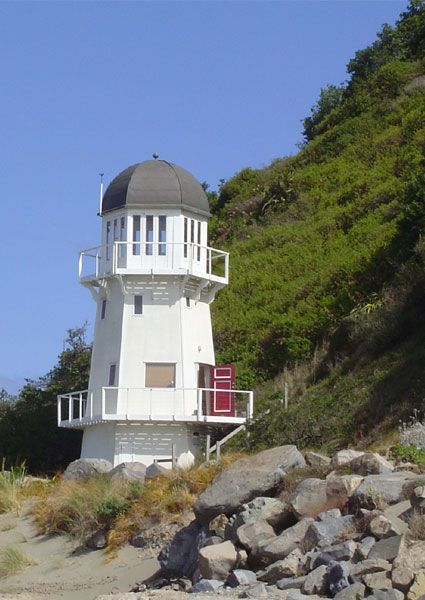 The Lighthouse - Wellington