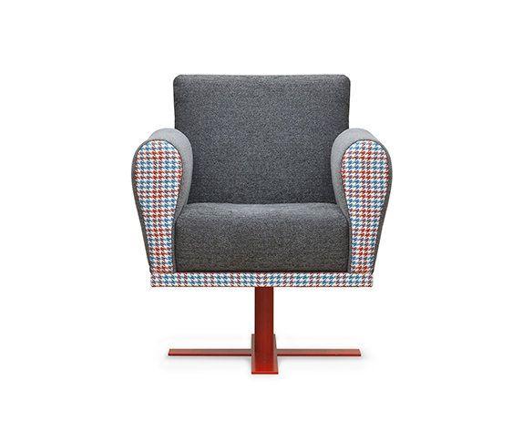 Moya armchair