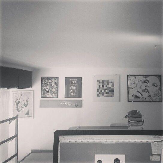 il mio STUDIO2...