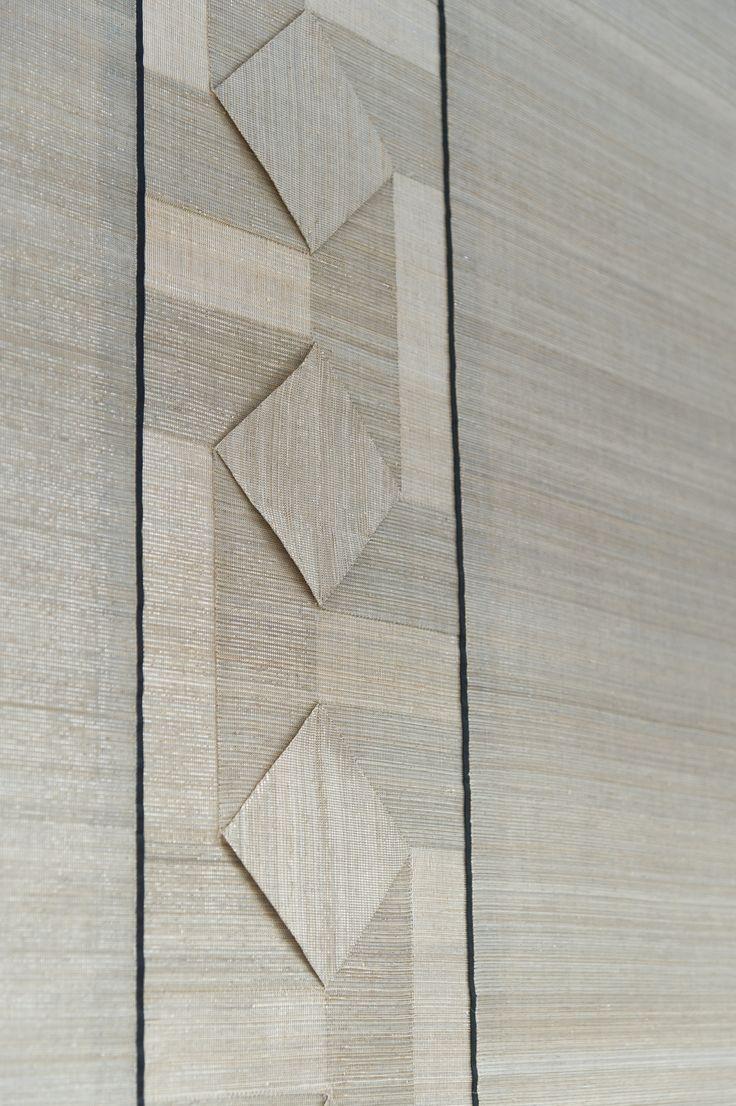 Atelier Pietro Seminelli #SalonRevelations #Paris #GrandPalais #FineCraft #CreationFair #Seminelli #origami