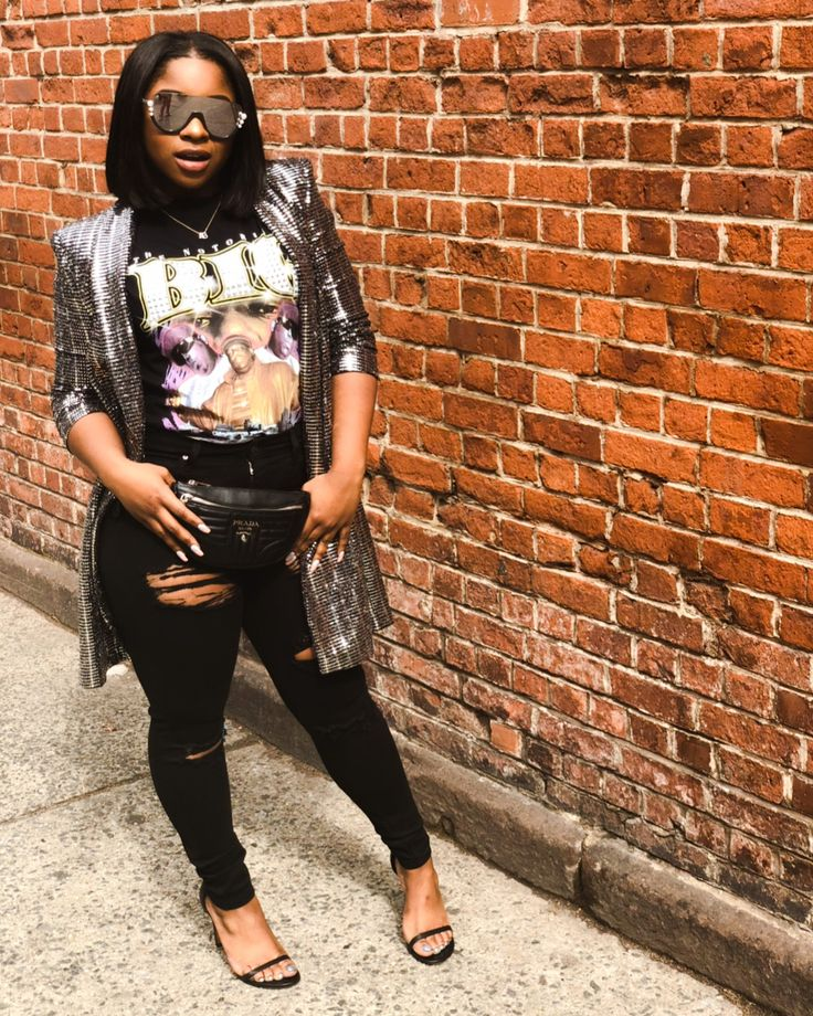 Reginae Carter | Fashion, Fashion wear, How to wear