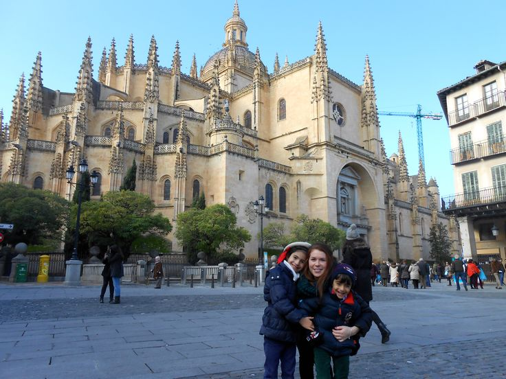 Everything You Need to Know About Au Pairing in Spain