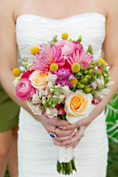 #wedding #bouquet #flower #bride