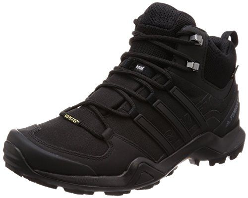 sale retailer 04b0a 09c0d Adidas Terrex Swift R2 Mid GTX, Chaussures de Randonnée Basses Homme