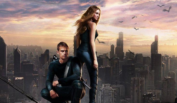 Elenco original não deve voltar para o último filme da série divergente, O último filme da trilogia Divergente, estrelada por Shailene Woodley, não terá